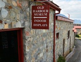 Old Harbour Museum