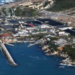 Hermanus_New_Harbour_Aerial_photo